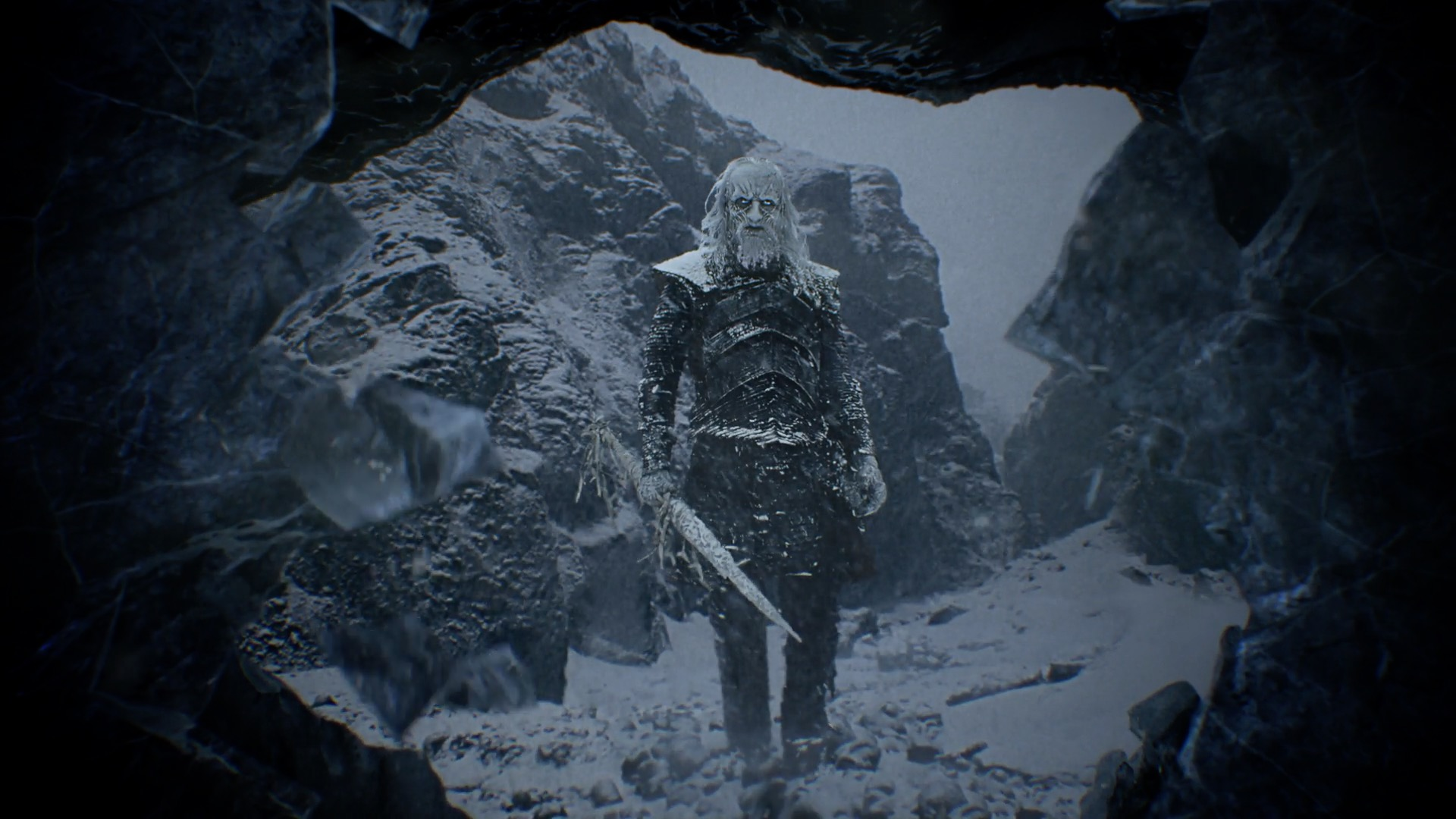 Game of Thrones: VR & Magic Leap Experiences
